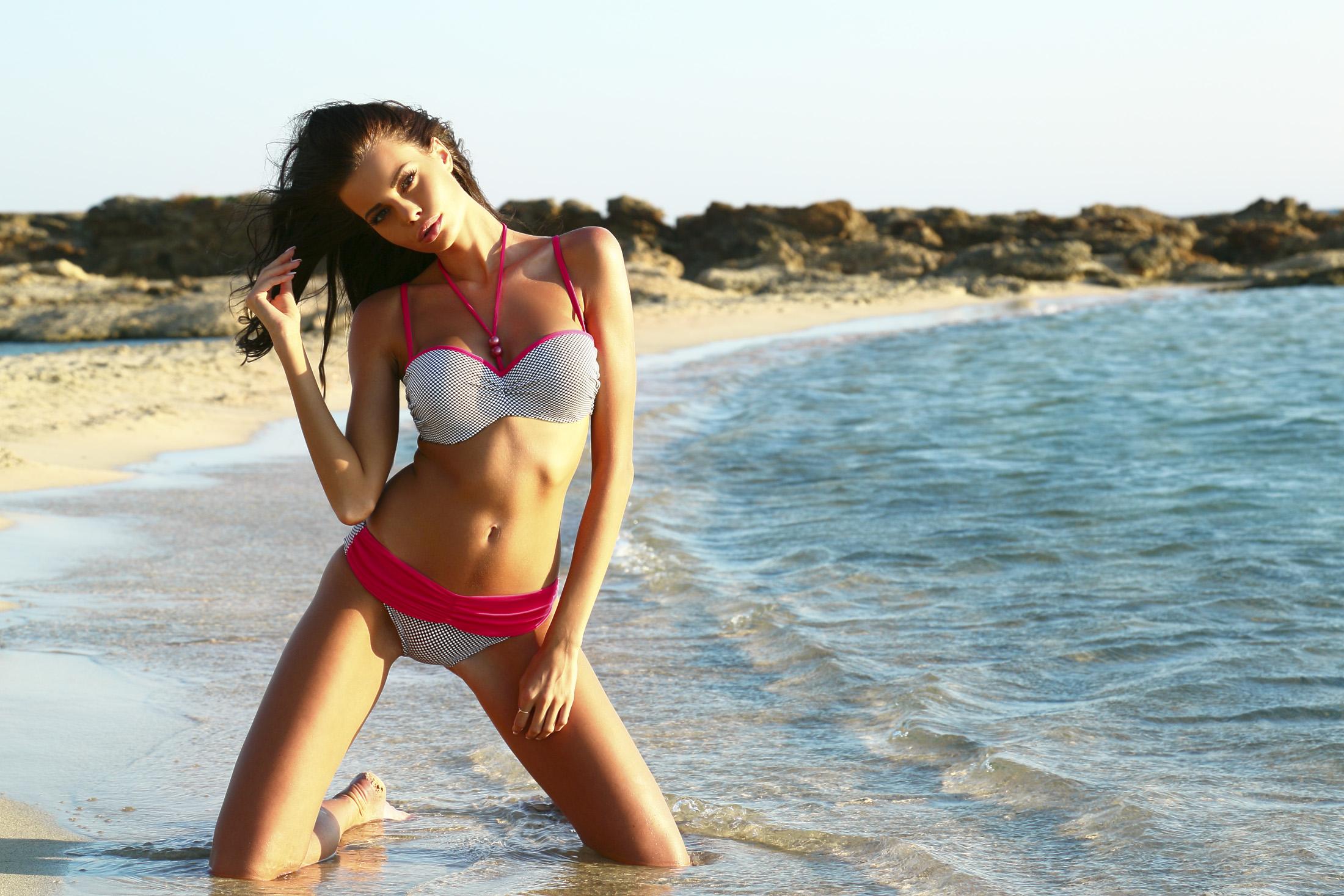 kostiumy kąpielowe Lavel - Brigitt MN T4