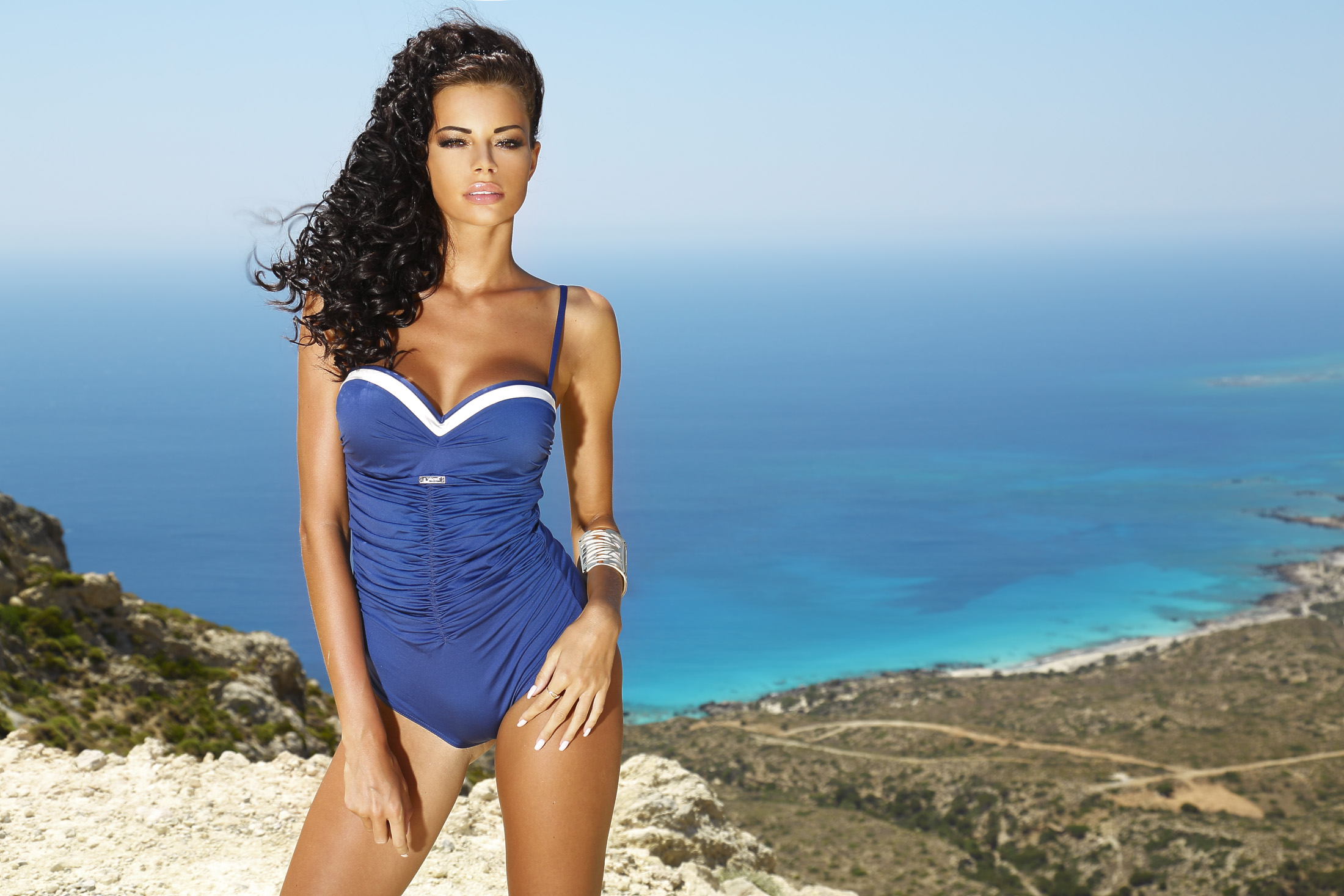 kostiumy kąpielowe Lavel - Anastazja Maltese