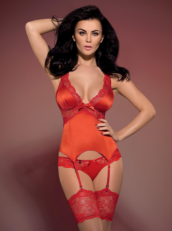 Najnowsze modele kolekcji Obssesive Secred_corset