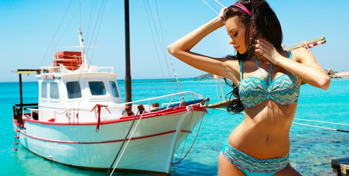 kostiumy kąpielowe Lavel - Brigitt MN