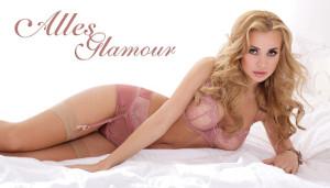 Bielizna damska Alles Glamour